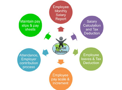 Payroll software in Pakistan | Free cloud Payroll Software