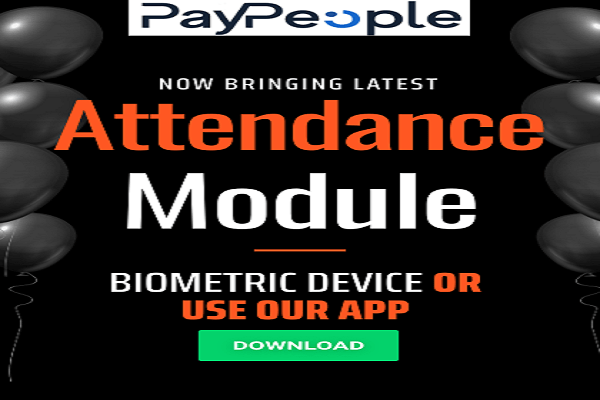 Attendance management Software in Pakistan provides User-friendly and intuitive interface