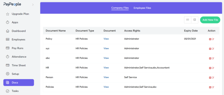 Payroll Software In Pakistan – Three Good Reasons Why You Need One
